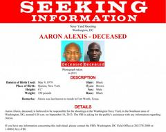 Suspected D.C. gunman Aaron Alexis grew up in NYC: reports
