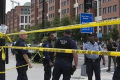 Aaron Alexis, Texas Man, Identified as Suspect in Washington Navy Yard Shooting: Reports